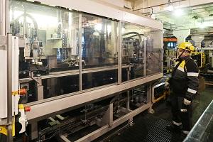 Гидравлическое масло Rosneft Gidrotec HVLP 46 получило одобрение компании Bosch Rexroth